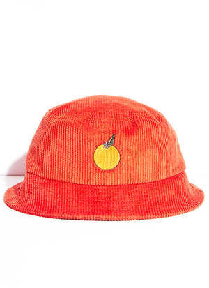 Valfre - Orange Naranja Bucket Hat