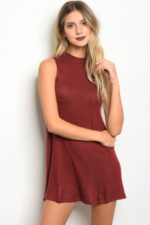 SNUGGLE ME BABY DRESS