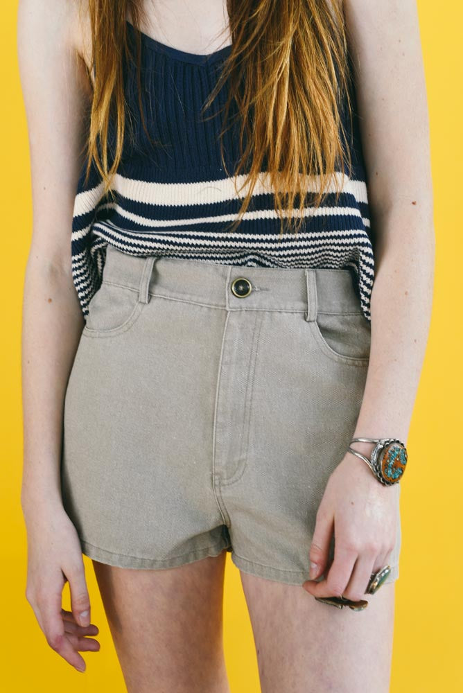 DESERT SAFARI SHORTS