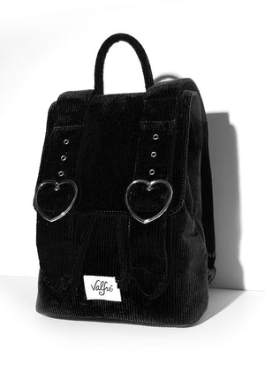 Valfre - Madeline Backpack (Black)