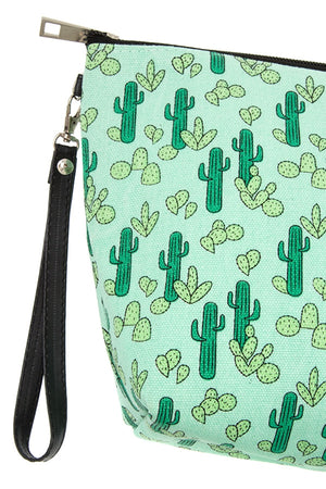 MEDIUM CUDDLING CACTUS BAG