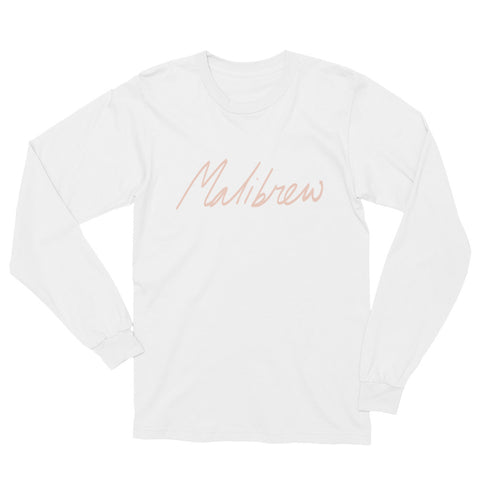 Malibrew Unisex Long Sleeve T-Shirt