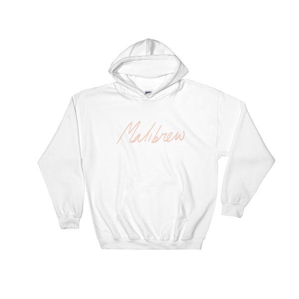 Malibrew Hooded Sweatshirt