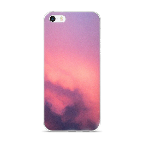 Malibu Sky iPhone Case
