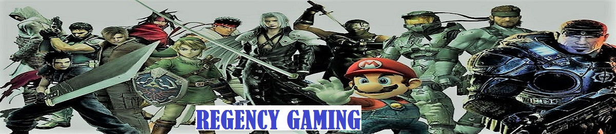 Regency Gaming