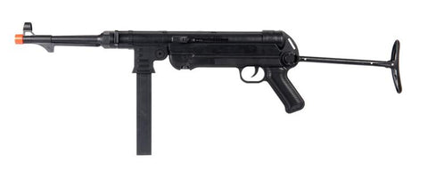 P1301 MP40 SMG Full Sized Spring Airsoft Rifle WWII Replica FPS-230