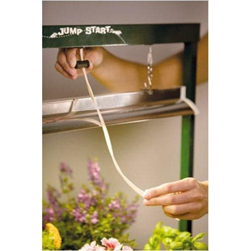 Jump Start Grow Light Stand, 2ft - Aquaponics For Life