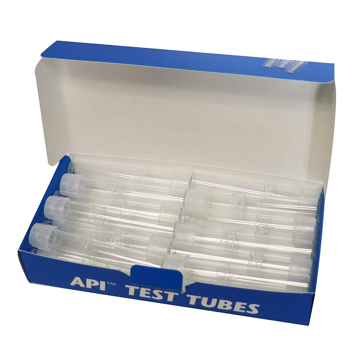 Replacement API Test Tubes – set of 4 - Aquaponics For Life