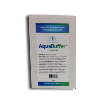 AquaBuffer pH Stabilizing Kit - Aquaponics For Life