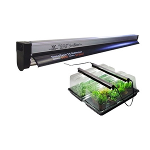 SunBlaster Nano Dome Combo Kit - Aquaponics For Life