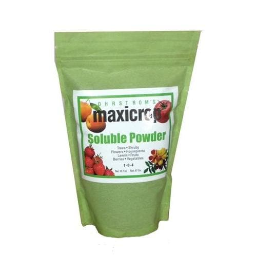 MaxiCrop Soluble Powder Seaweed - Aquaponics For Life