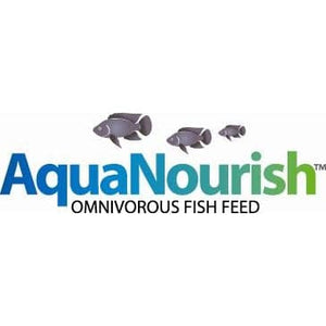 AquaNourish Omnivorous Fish Feed – Stage 1 Fingerling - Aquaponics For Life