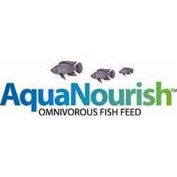 AquaNourish Combo Fish Feed Pack - Aquaponics For Life