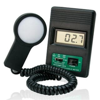 Digital Light Meter - Aquaponics For Life