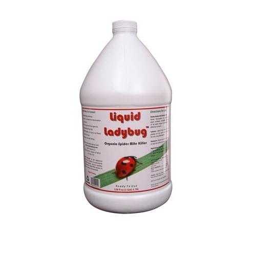 Liquid Ladybug – 1 gallon - Aquaponics For Life
