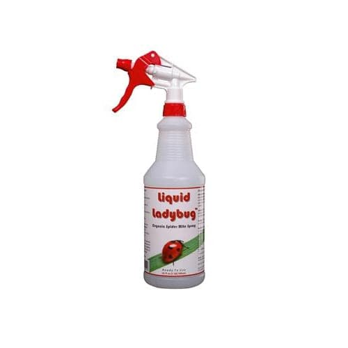 Liquid Ladybug – 32 oz - Aquaponics For Life