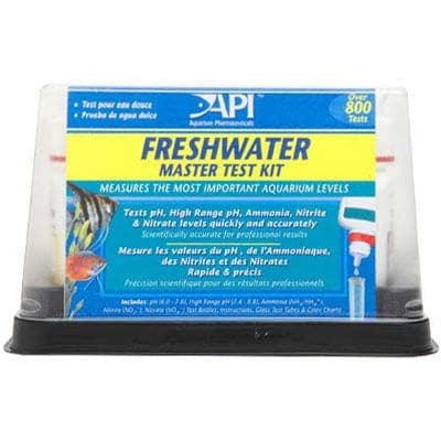 API Freshwater Master Test Kit - Aquaponics For Life