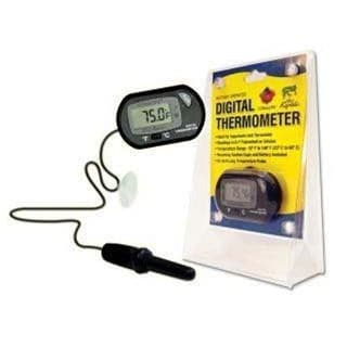 Digital Thermometer with Submersible Probe - Aquaponics For Life