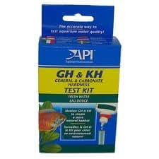 API GH and KH Test Kit - Aquaponics For Life