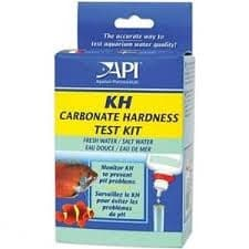 API KH Carbonate Hardness Test Kit - Aquaponics For Life