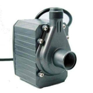 Danner Mag-Drive Supreme 12 – 1200 GPH Water Pump - Aquaponics For Life
