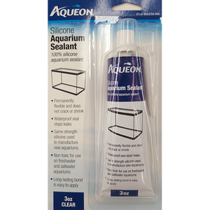 Silicone Aquarium Sealant - Aquaponics For Life