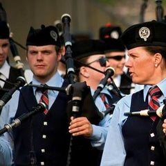 Pipe Band,