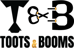 Toots & Booms