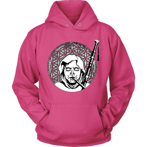 Jedi Piper Hoodie - Toots & Booms
