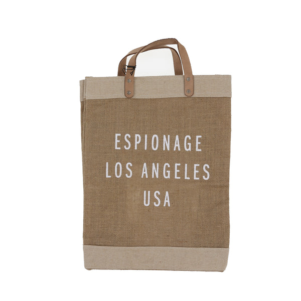 ESPIONAGE MARKET BAG