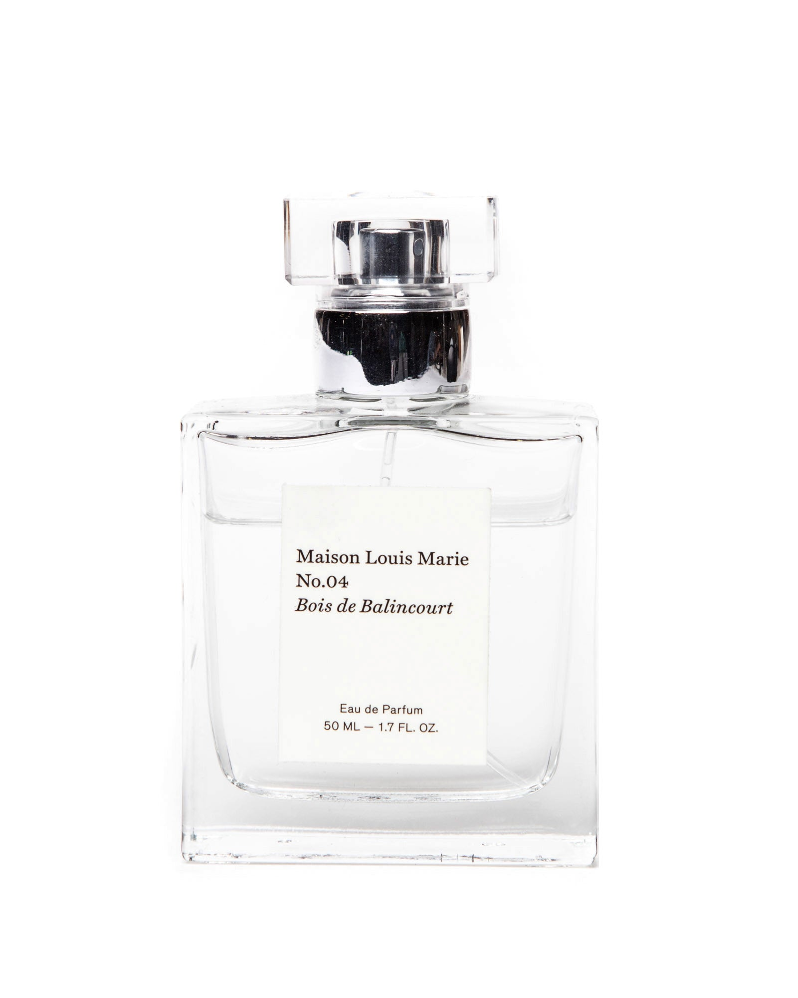 MAISON LOUIS MARIE PERFUME SPRAY // NO.4