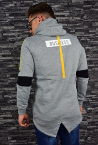 HANORAC BUSINESS GREY