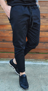 PANTALONII MARK BLACK