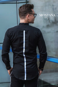 Camasa slim fit