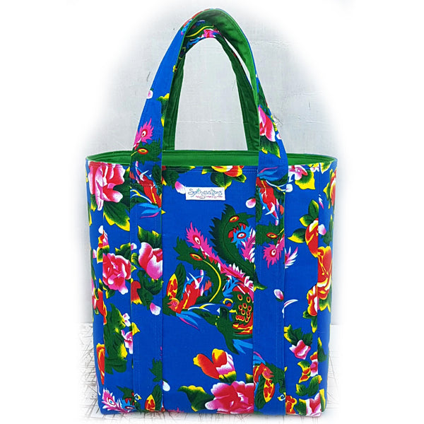 The Airplane Tote Bag