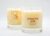 Lexington Map Candle