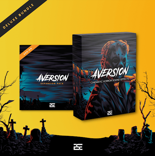 AVERSION | Deluxe Bundle