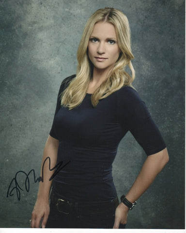 AJ Cook Criminal Minds Signed Autograph 8x10 Photo