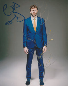 Chris O'Dowd Signed Autograph 8x10 Photo - Outlaw Hobbies Authentic Autographs