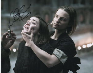 Faye Marsey Game of Thrones Signed Autograph 8x10 Photo #3