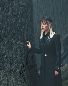 Helen McCrory Harry Potter Autograph Signed 8x10 Photo #3 - Outlaw Hobbies Authentic Autographs