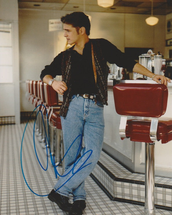 Jason Priestley 90210 Signed Autograph 8x10 Photo #4 - Outlaw Hobbies Authentic Autographs