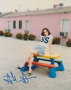 Juliette Lewis Sexy Signed Autograph 8x10 Photo  #6 - Outlaw Hobbies Authentic Autographs