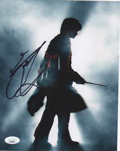 Daniel Radcliffe Harry Potter Signed Autograph 8x10 JSA Authentic Photo #15