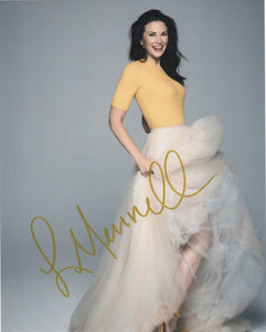 Laura Mennell Sexy Autograph Signed 8x10 Photo #4