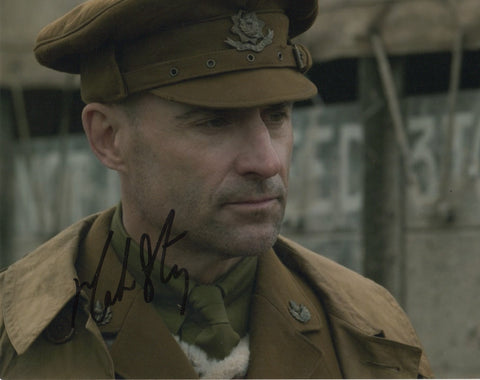 Mark Strong 1917 Signed Autograph 8x10 Photo #3