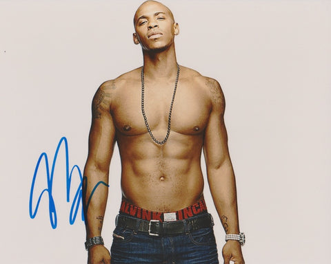 Mehcad Brooks Supergirl Signed Autograph 8x10 Photo #5
