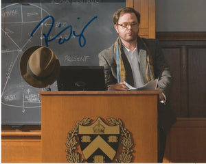 Rainn Wilson Transformers Signed Autograph 8x10 Photo #7 - Outlaw Hobbies Authentic Autographs