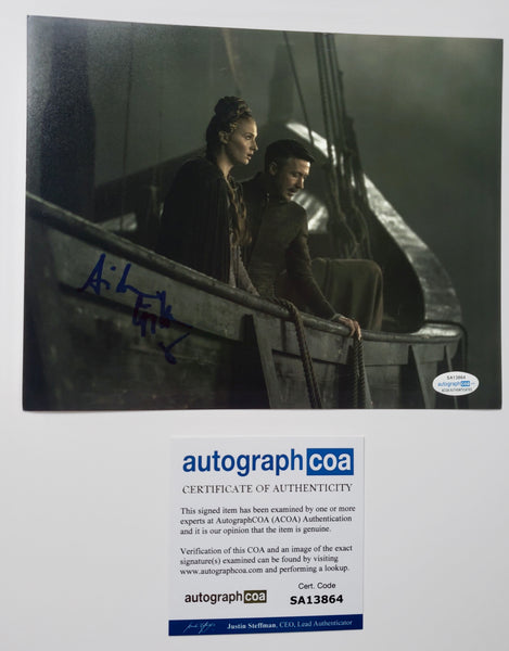 Aidan Gillen Game of Thrones Signed Autograph 8x10 Photo ACOA #11 - Outlaw Hobbies Authentic Autographs
