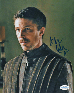 Aidan Gillen Game of Thrones Signed Autograph 8x10 Photo ACOA #12 - Outlaw Hobbies Authentic Autographs